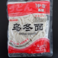 Fresh instant japanese dried ramen Udon Noodles 200g
