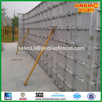 used formwork for sale aluminum alloy formwork
