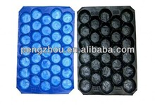 pengzhou brand blue&black,fruit and vegetable containers