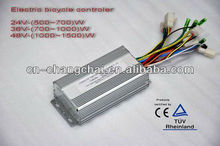 48V 1000W E Bike Regenerative Controller with CE