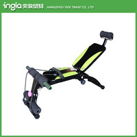 Total AB Core Fitness Machine Factory Wholesale Sit Up Chair