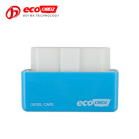 Boyna New High Quality Plug and Drive EcoOBD2 Economy Chip Tuning Box for Diesel Cars 15% Fuel Save From Carry