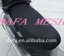 3D air mesh motorcycle seat cover for YAMAHA,breathable 3D air mesh motorcycle seat cover