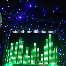 JOH good quality double-deck fireproof beauty pageant decorations