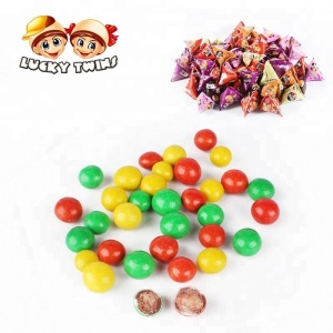 china crispy snack chocolate coated peanut confectionery