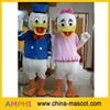 2014 hot sales! Kids donald duck costume