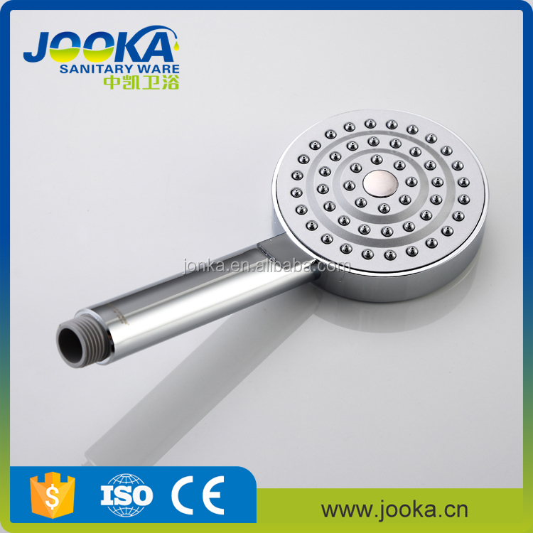 Water saving hot selling handheld shower head, hand shower