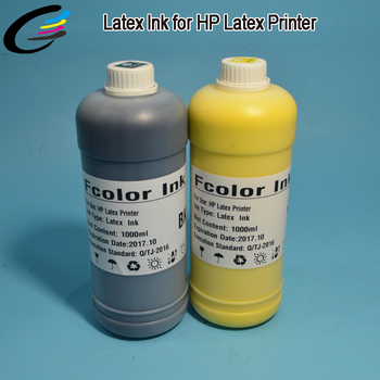 Best Selling Premium DesignJet L26500 L28500 L26100 Latex Ink 792 for HP Latex Ink Cartridge