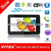 New Dual Core IPS best price 7 inch firmware android 4.2 mid