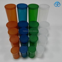 Custom Medical Product Push Pop Containers