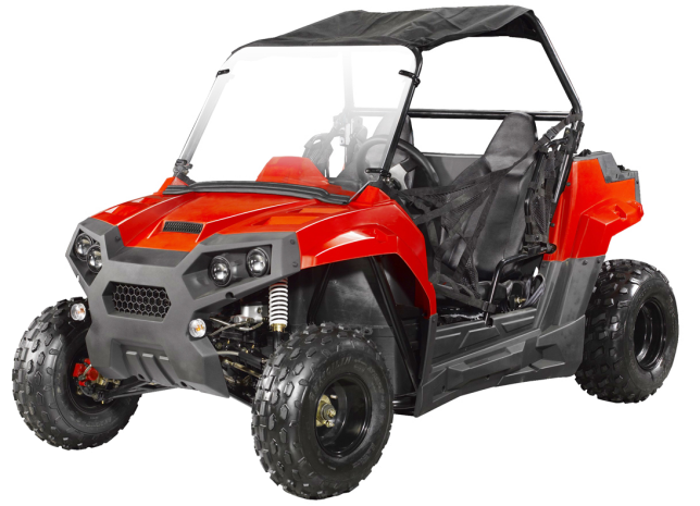 Cheap price UTV 150cc for adults