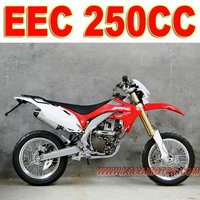 Full Size EEC 250cc Supermoto