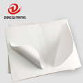 USPS DHL offset paper blank A4 sticker paper
