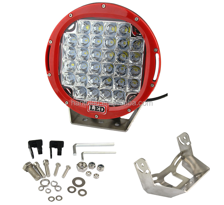 high beam jeep led work light portable outdoor work light t8 g13 ce rohs pse multifunctional led work light
