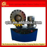 Hydraulic electric hose locking machine(crimper)(QTD-64)
