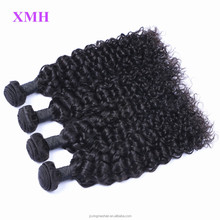 High Quality Jerry Curl Brazilian Hair Extensions 8A 100% Raw Unprocessed Virgin Brazilian Human Buy Curly Hair
