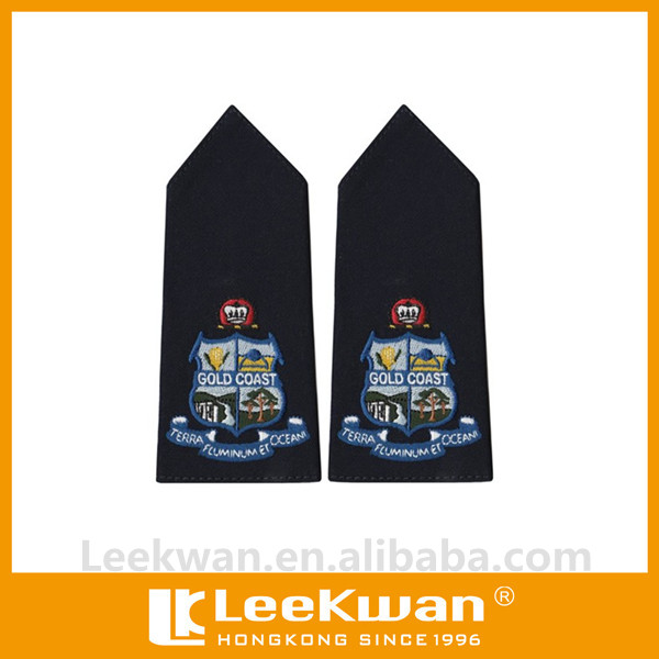 Sea Navy Uniforms/Marine Forces Clothing Embroidery Shoulder Badge Applique