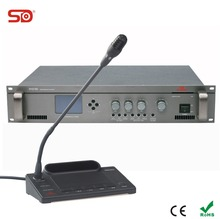 conference voting system with vote software SM816V SINGDEN