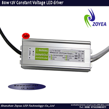 Led driver FSV-80 waterproof constant valtage 80W High voltage switching power supply