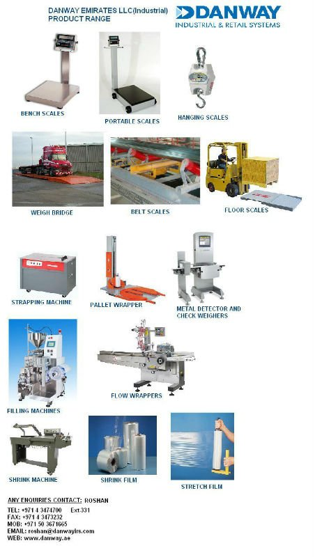 weigh bridges,belt scales,metal detectors,check weigher