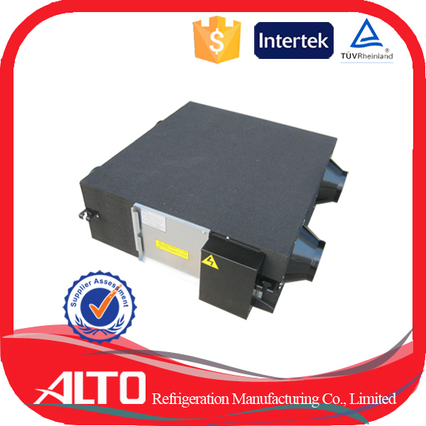 Alto ERV-1500 quality certified energy recovery ventilator air to air exchange 885cfm air heat recovery