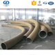 carbon steel 5D bend api 5l pipe fitting elbow