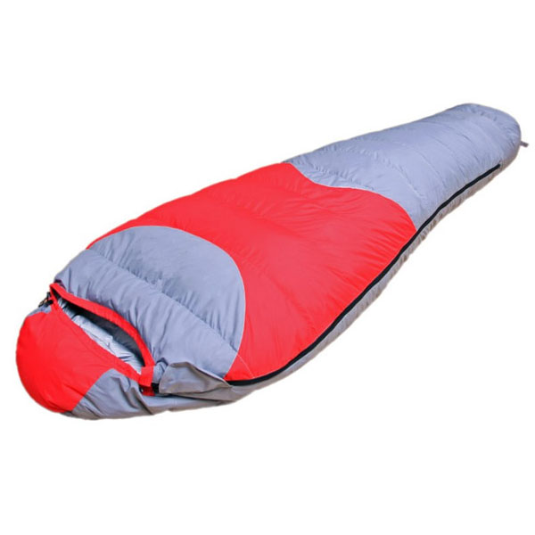 Cheap Foldable Down Outdoor Sleeping Bag for Sale