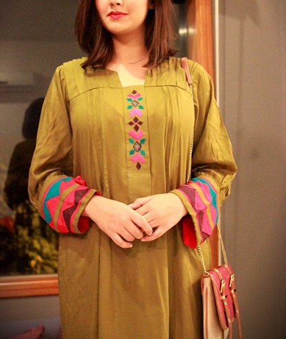 ladies kurtas