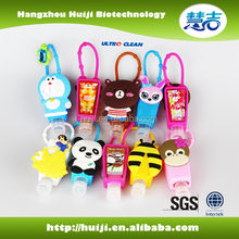 29ml Mini Silicon holder Hand Sanitizers