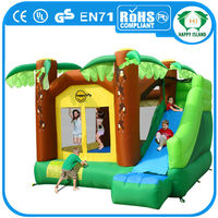 HI CE spongebob inflatable bouncer,giant inflatable bouncer,inflatable bouncers for toddlers