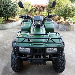 Hot Sale Adult Electric Quad Bike 5000w