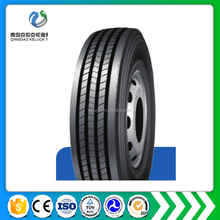 China hot selling huasheng discount pneu 235/75R17.5 16PR HS205 giant mining truck tire