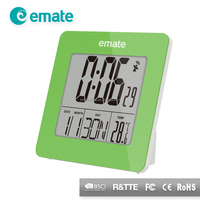 Digital calendar clock mini clock