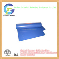 Thermal CTP Plate for Positive Working