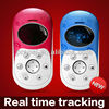 Colorful children watch phone with SOS / GPS tracker/monitor MP3 cell mobile phone