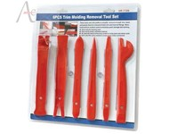 AUTO REPAIR TOOLS/6PCS TRIM MOLDING REMOVAL TOOL SET