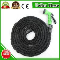 Futian market yiwu china magic water hose&retractable water hose&antique metal hose holder