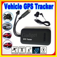 Mini new arrive two way conversation Car/Vehicle GPS Tracker mobile Tracking software for pc standard Vehicle Tracking Device