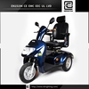 stand up new arrival BRI-S06 reverse trike motorcycle