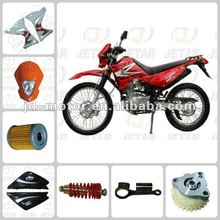 spare part for gxt200 motorcycle