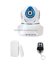 Wireless Security IP/Network Camera