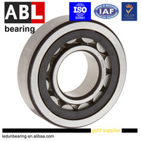 NU2208E.TVP2 Cylindrical Roller Bearing,Single Row,Removable Inner Ring,Flanged, High Capacity,Metric