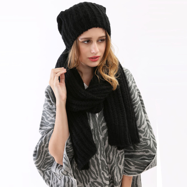 Cheap Hat And Scarf Patterns Find Hat And Scarf Patterns Deals On