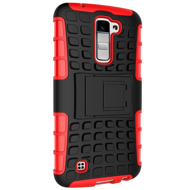 2016 hot sale flip cover case waterproof phone case for lg <strong>k10</strong> cover
