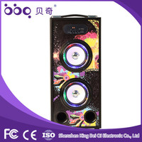 Low price mobile portable music tablet android bluetooth speaker