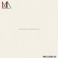 Solid surface ceramic laminate flooring MCL1206-01 best slim tiles 600x1200 in Foshan