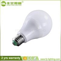 3w 5w 7w 9w 12w 15w efficient led light bulb,high lumens led house bulbs