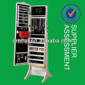 Where to buy Mirror Jewel Cabinet ,White Jewel Cabinet ,Mirror Jewel Cabinet factory&supplier&seller