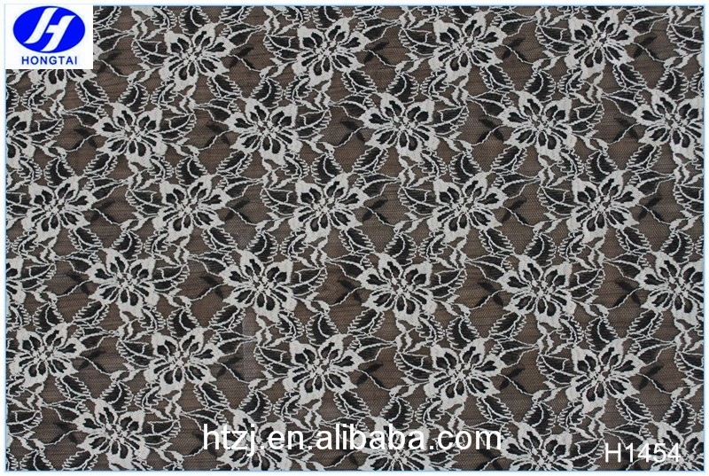 2016 Top Quality Competitive Price African French Lace Fabrics for cloth