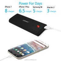 CE FCC ROHS Portable Mobile Power ,Portable Battery For Mobile Phone, Shenzhen Mobile Power Bank